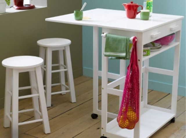 Table desserte pliante ikea - Table de cuisine ikea pliante ...