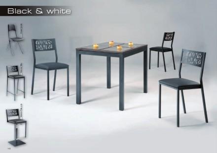Table et chaise de cuisine gain de place 6 pictures to pin - Table de cuisine gain de place ...