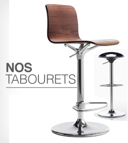 gallery of tabouret de bar ixina with tabouret bar schmidt. Black Bedroom Furniture Sets. Home Design Ideas