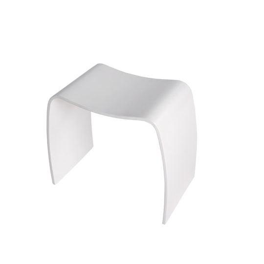 modèle tabouret de douche design