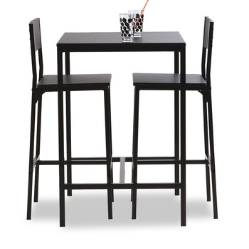mod le tabouret pour table mange debout. Black Bedroom Furniture Sets. Home Design Ideas