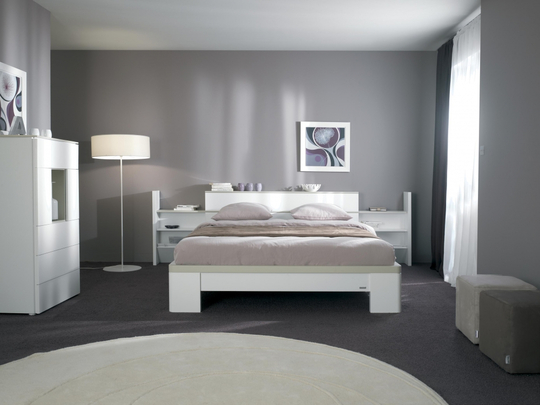 tete de lit gautier. Black Bedroom Furniture Sets. Home Design Ideas