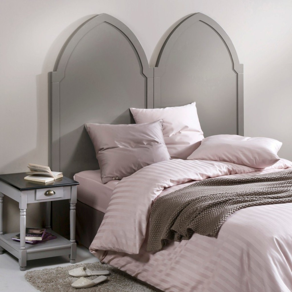 tete de lit la redoute. Black Bedroom Furniture Sets. Home Design Ideas