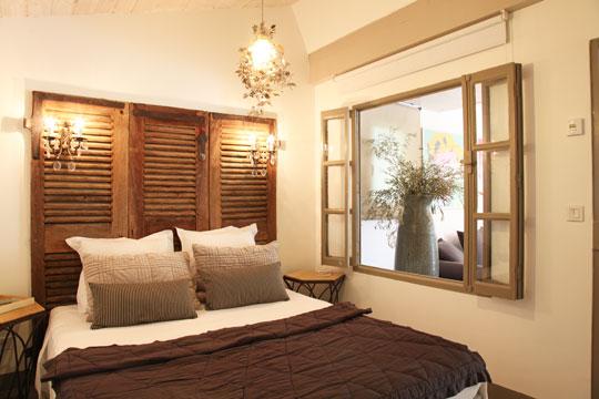 Tete de lit originale deco - Comment faire une tete de lit originale ...