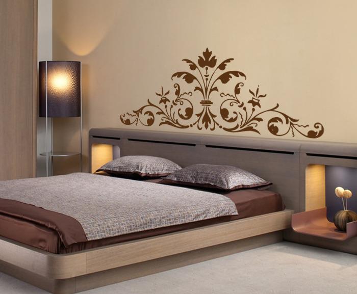tete de lit traduction. Black Bedroom Furniture Sets. Home Design Ideas