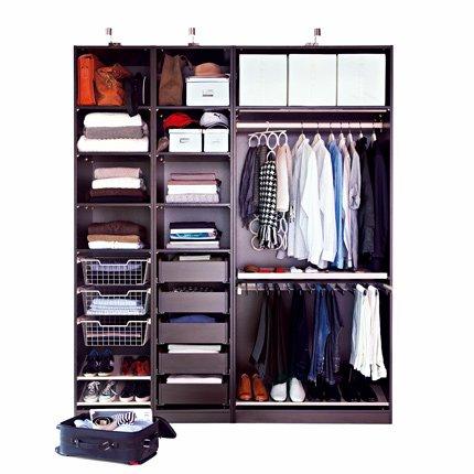 Mobilier maison armoire basse chambre ikea - Armoire basse chambre ...