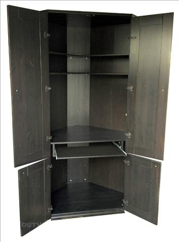 armoire basse de bureau ikea. Black Bedroom Furniture Sets. Home Design Ideas