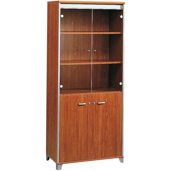 Armoire de bureau vitree for Armoire de bureau but