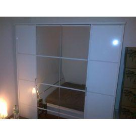 Conforama armoires armoire portes glass coloris noir conforama with conforama armoires cool - Conforama armoire perfect ...