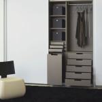 Armoire de chambre castorama for Castorama armoire chambre