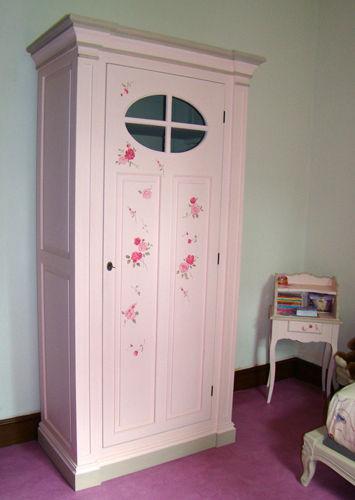 armoire de chambre pour fille