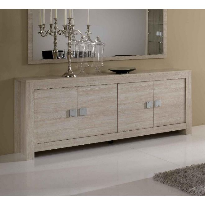 stunning buffet with bahut blanc pas cher. Black Bedroom Furniture Sets. Home Design Ideas