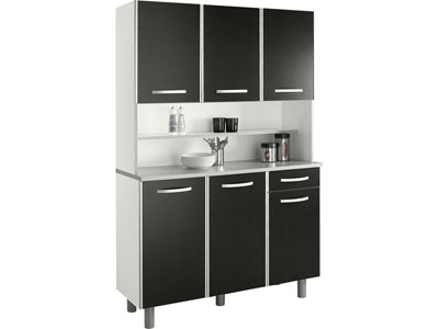 Mod le buffet de cuisine en solde for Solde element de cuisine