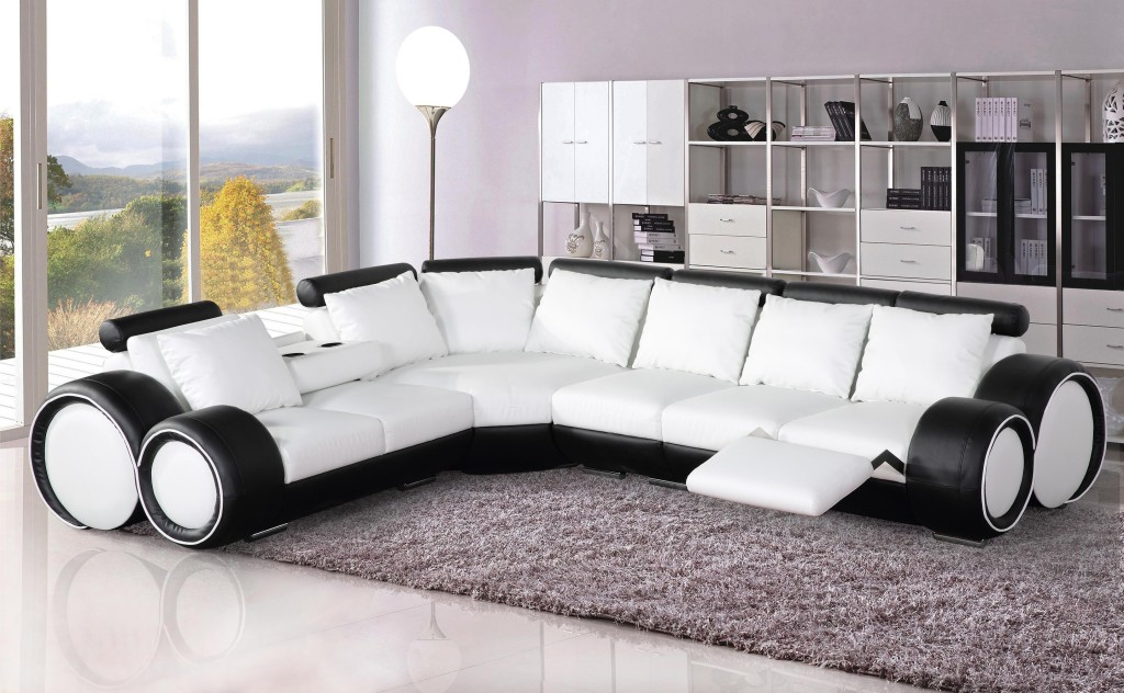 canape d 39 angle ultra design. Black Bedroom Furniture Sets. Home Design Ideas