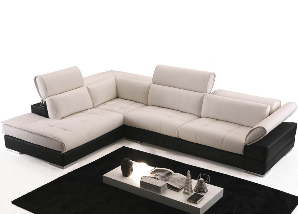 canape d 39 angle valencia. Black Bedroom Furniture Sets. Home Design Ideas