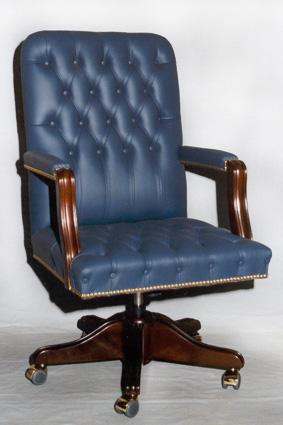 Modele Chaise De Bureau Chesterfield
