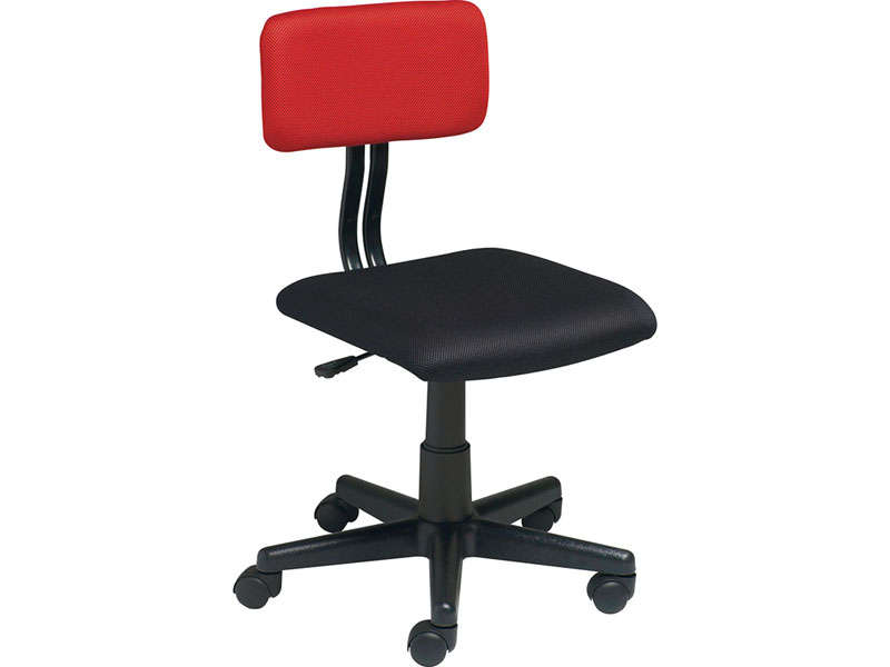 Chaise de bureau junior conforama for Bureau junior