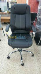 Chaise de bureau ouedkniss for Bureau meuble ouedkniss