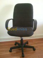 chaise de bureau ouedkniss