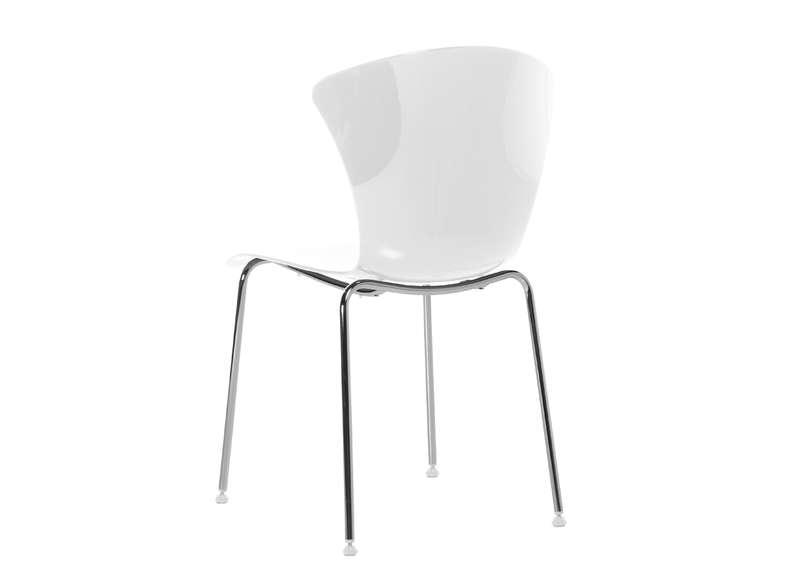 Chaise de cuisine design italien for Meuble de cuisine design italien