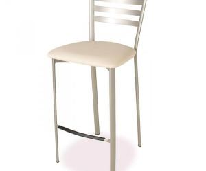 chaise de cuisine hauteur plan de travail