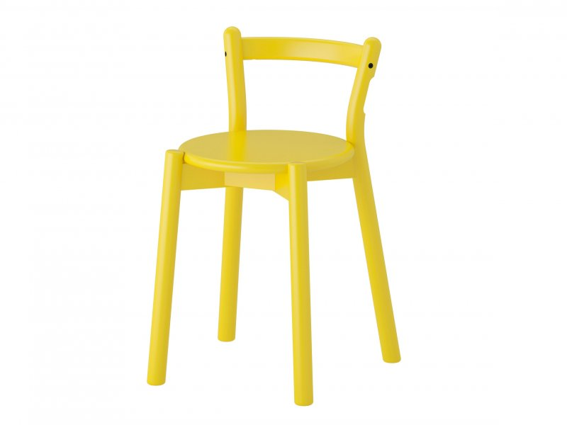 Exemple chaise de cuisine ikea plastique for Chaise ikea plastique