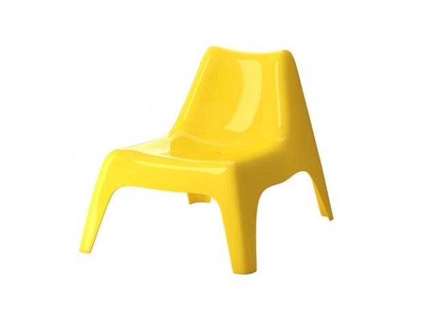 Chaise de cuisine ikea plastique - Ikea fauteuil plastique ...
