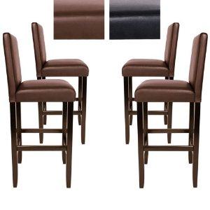 Chaise de cuisine pas cher en bois - Chaises de cuisine pas cher ...