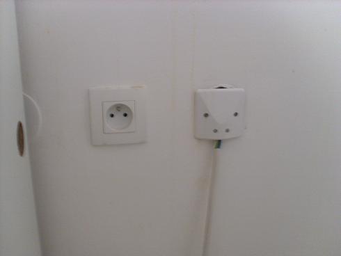 Four encastrable quelle prise - Prise electrique encastrable ...