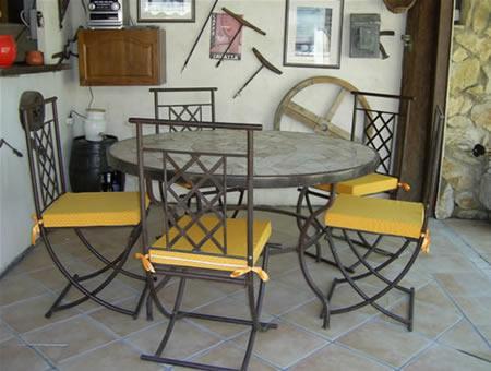 Galette de chaise 45 x 45 for Galette de chaise 45x45