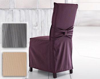 Housse de chaise becquet - Becquet housse de chaise ...
