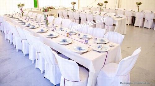 Awesome Location Housse Chaise Mariage Pour De Chaises Pas Cher Votre Inspiration La Maison With