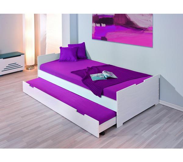 lit une personne carrefour. Black Bedroom Furniture Sets. Home Design Ideas