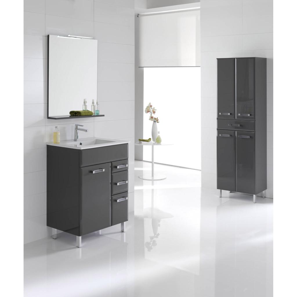Meuble bas salle de bain castorama - Castorama meuble salle de bain ...