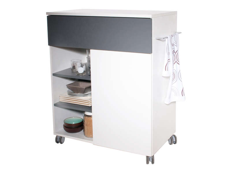 Meuble de cuisine largeur 50 cm - Trouver des meubles gratuits ...