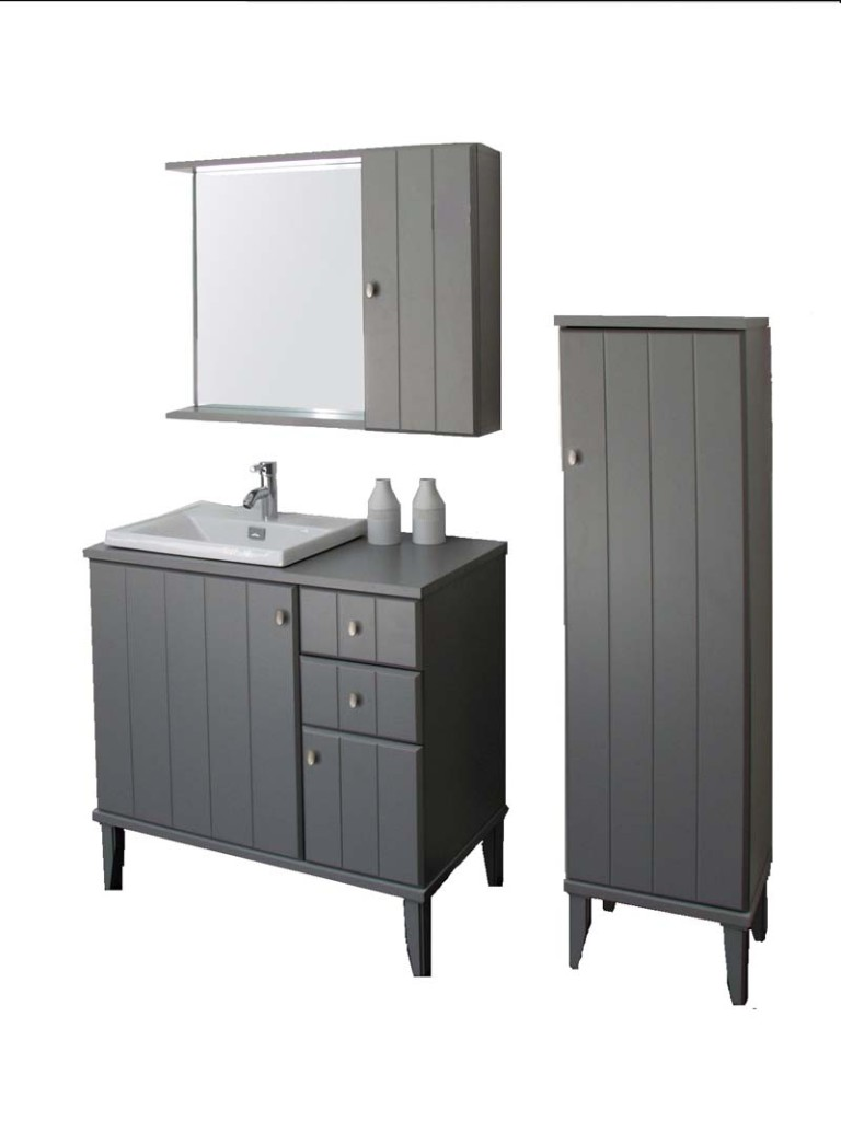 Meuble salle de bain jumbo for Organisation salle de bain