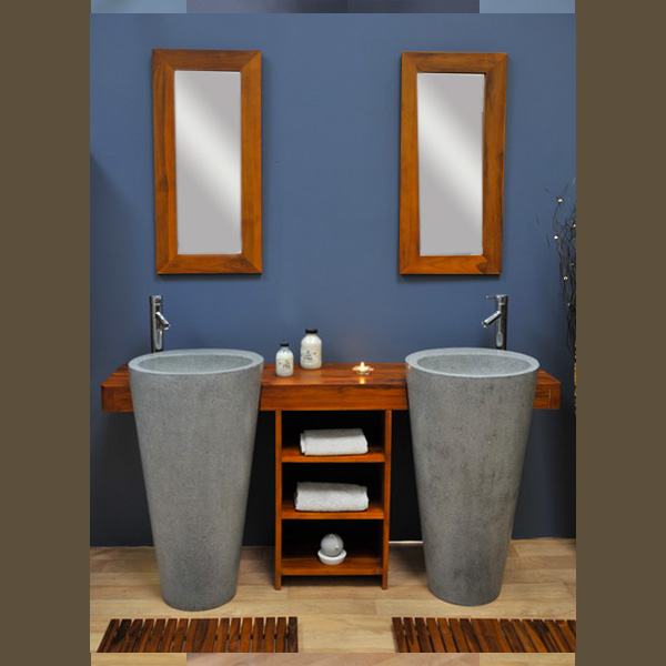 meuble salle de bain mr bricolage. Black Bedroom Furniture Sets. Home Design Ideas