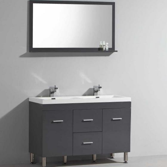 meuble salle de bain vasque a poser. Black Bedroom Furniture Sets. Home Design Ideas