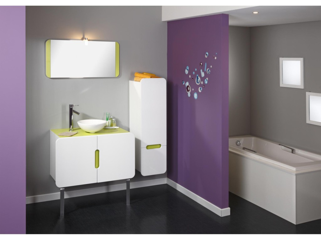 meuble salle de bain vert anis interesting meuble salle de bain vert anis cuisine retro annee. Black Bedroom Furniture Sets. Home Design Ideas