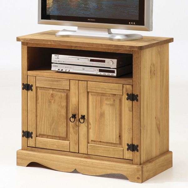 meuble tv haut en bois. Black Bedroom Furniture Sets. Home Design Ideas