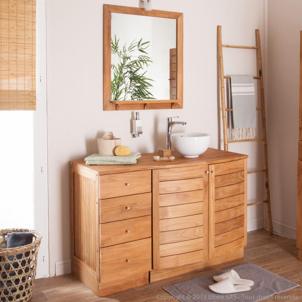 Meuble vasque wellington for Collection wellington salle de bain