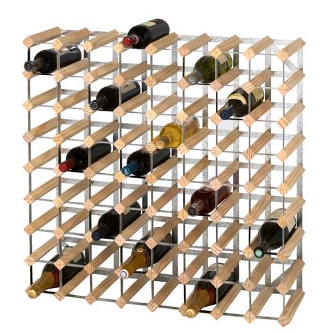 range bouteilles monsieur bricolage
