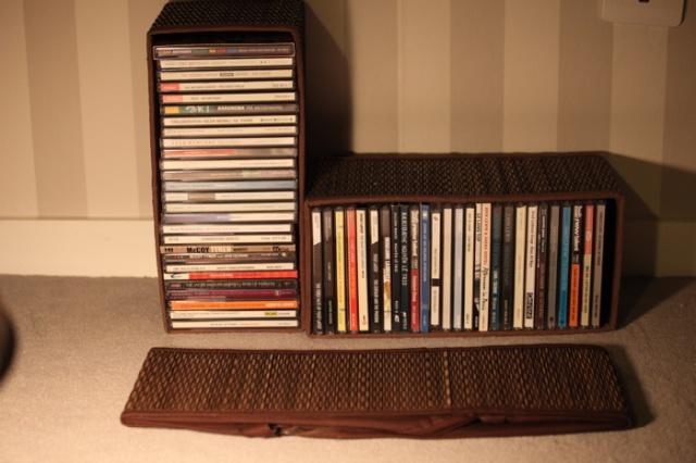 rangement cd horizontal. Black Bedroom Furniture Sets. Home Design Ideas
