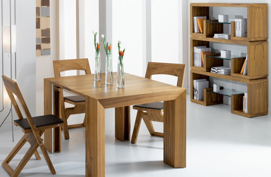 Model De Table A Manger En Bois Of Table A Manger Gautier