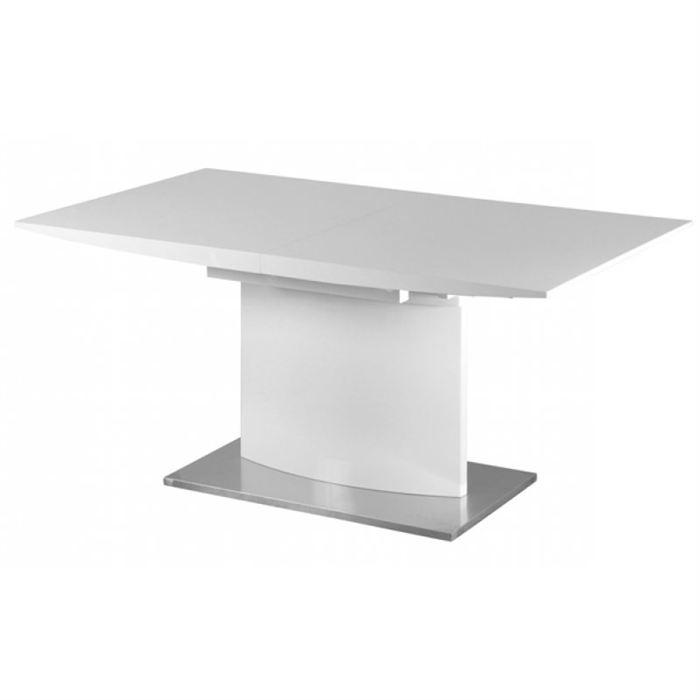 table a manger qui s'allonge