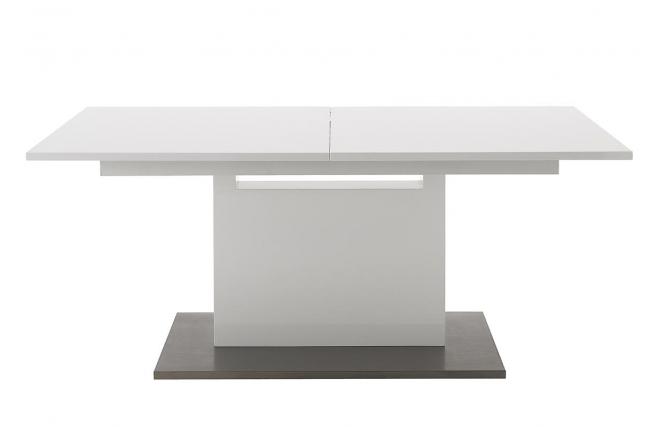 table a manger qui s 39 allonge. Black Bedroom Furniture Sets. Home Design Ideas