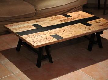 table basse c deco