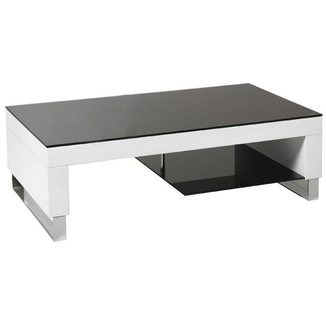 table basse bar moderne