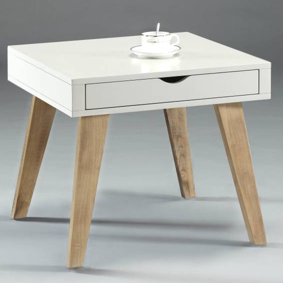 Table d 39 appoint avec tiroir - Table d appoint console ...