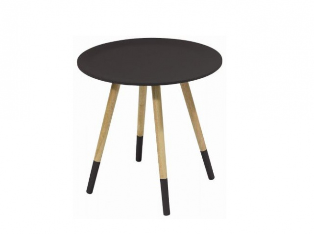 table d'appoint gifi